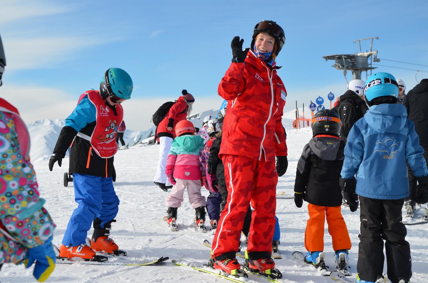 Tekort aan skileraressen in Oostenrijk