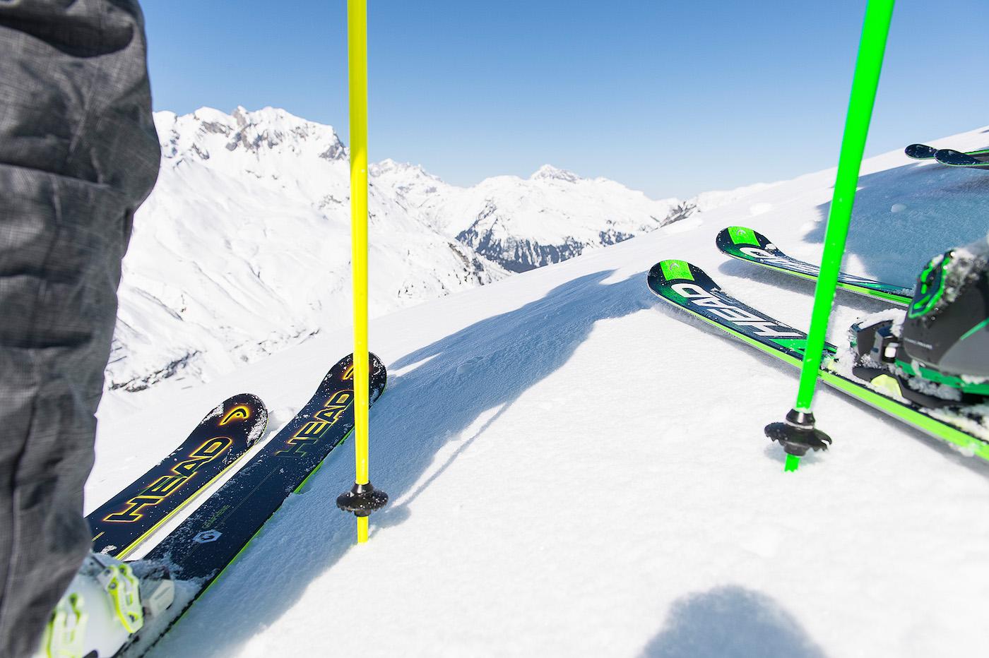 2fa731113e2 Ski's kopen: tips voor het aanschaffen van nieuwe ski's