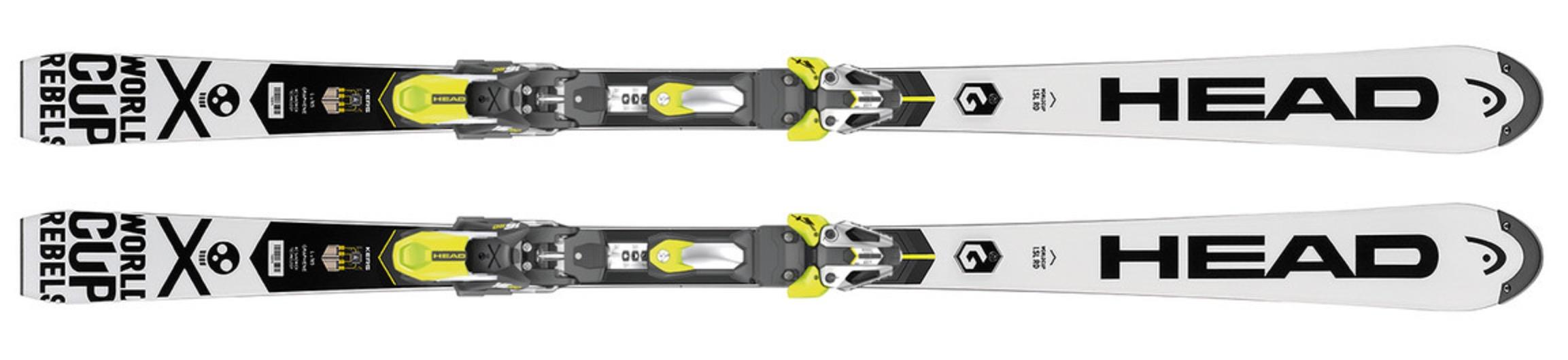 99f724ac61a Voor deze ski is wel een hoop ervaring en techniek nodig. Deze ski is dan  ook niet geschikt voor de beginnende skiër.