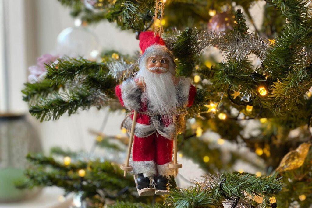 Wintersport met kerst in Oostenrijk