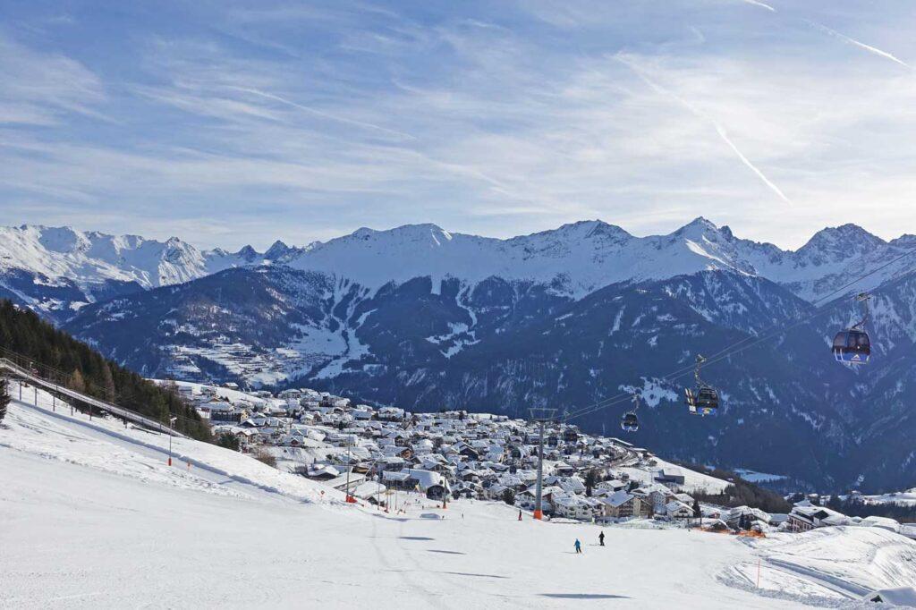 Wintersport Coronamaatregelen Serfaus-Fiss-Ladis