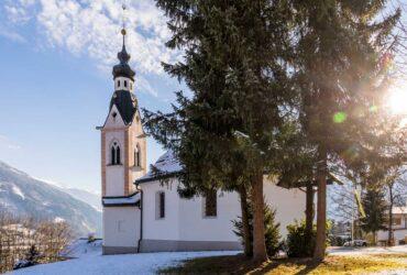 Fügen in Tirol