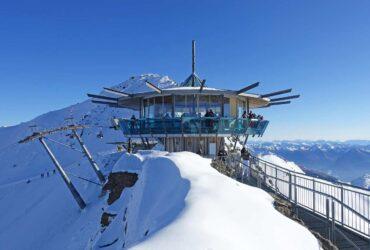 Top Mountain Star restaurant Obergurgl Hochgurgl