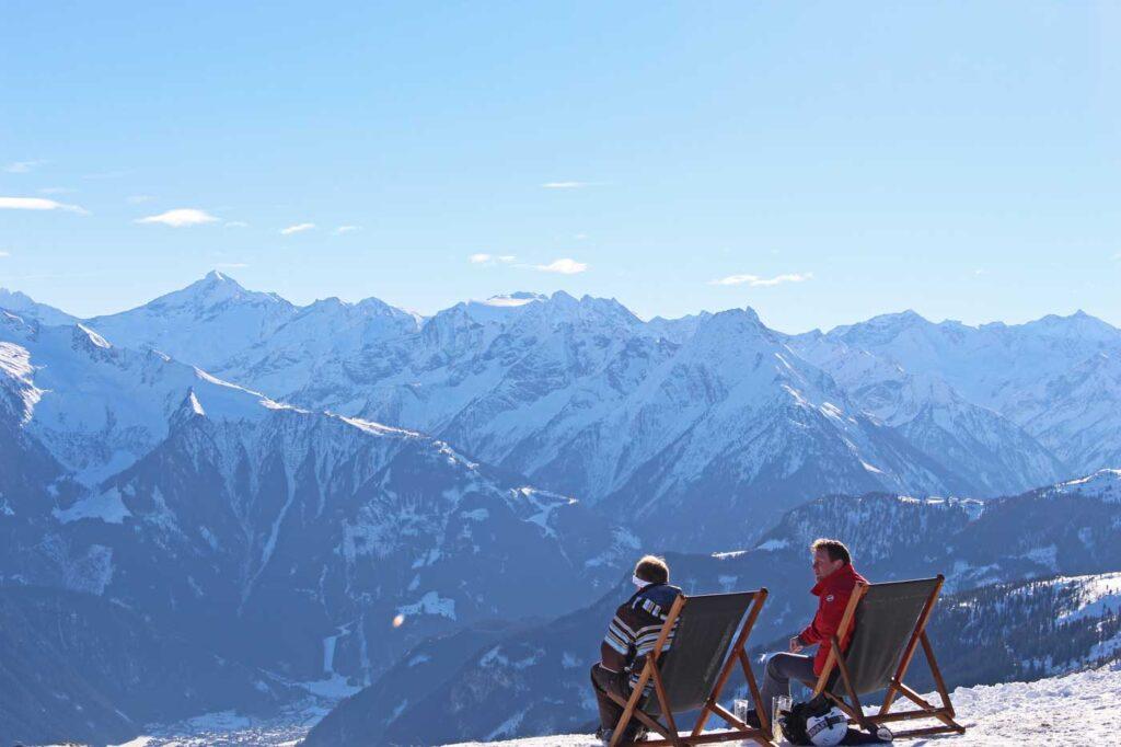 Overnachten in 3-sterren hotels in Oostenrijk bij skigebied Hochzillertal-Hochfügen