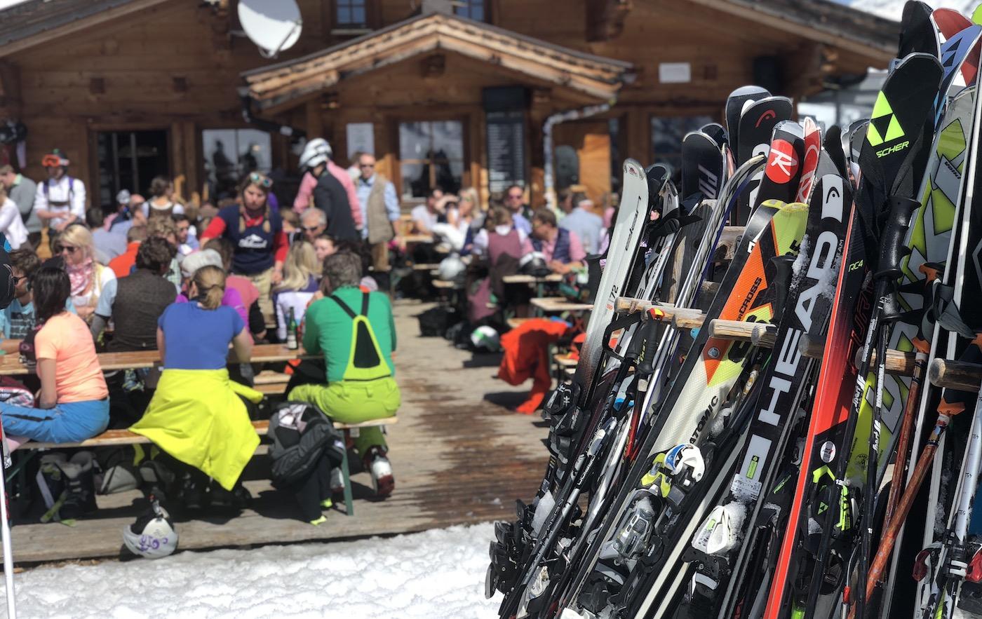 wintersport feiten