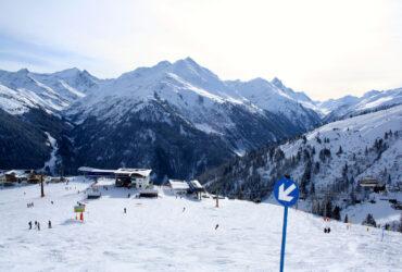 Coronamaatregelen Ski Arlberg