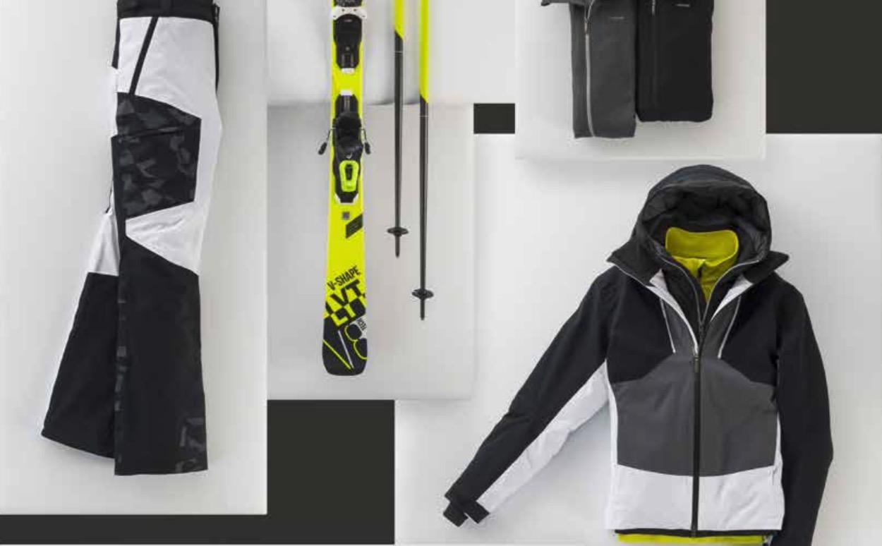 skikleding trends