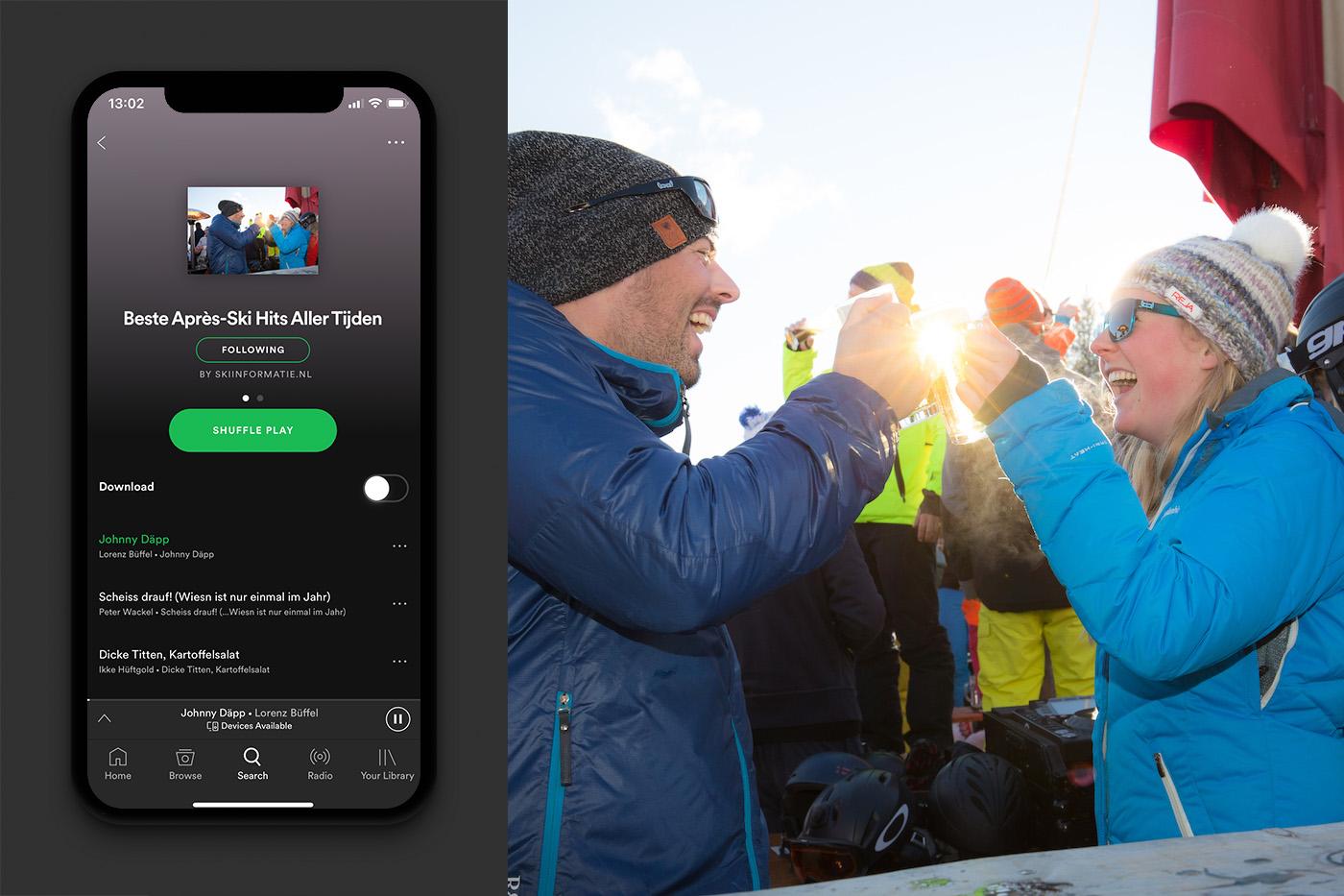 Beste Après-Ski Hits Aller Tijden