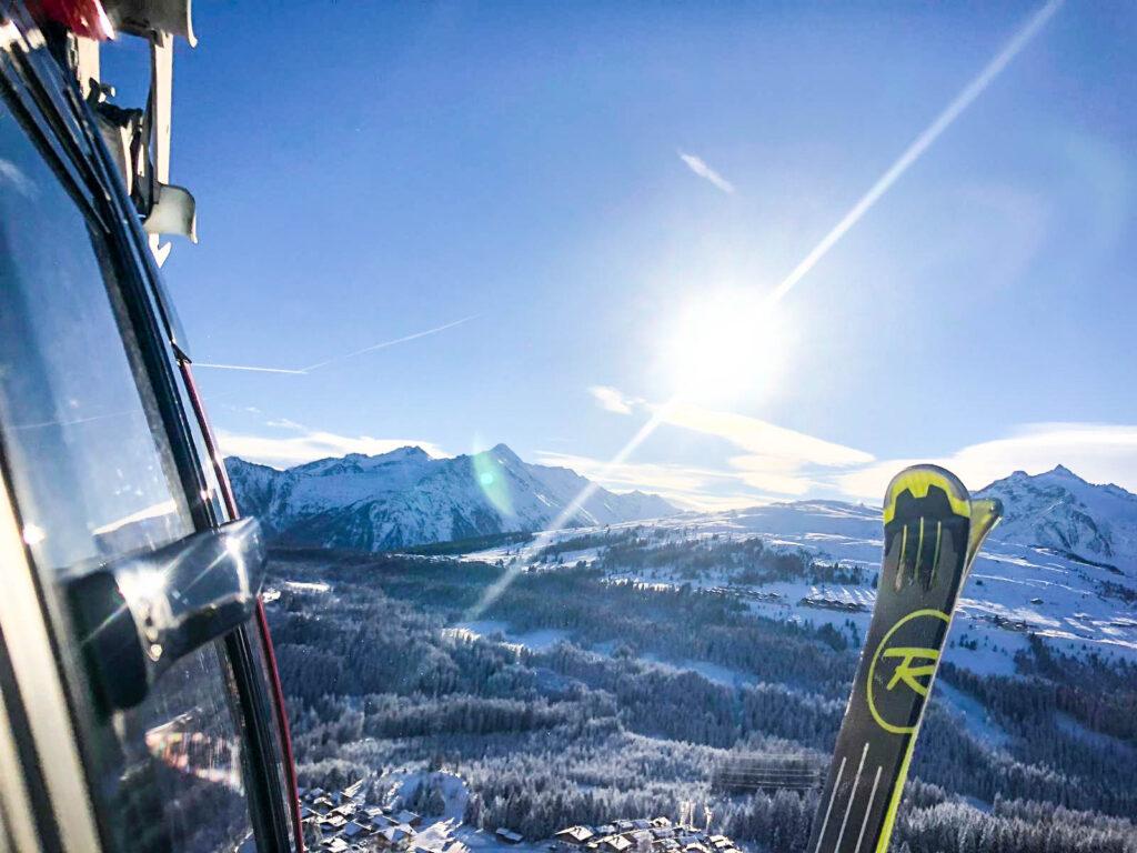 Wintersport kerstvakantie 2021/2022