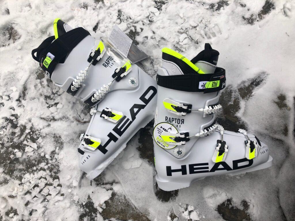 passende skischoenen
