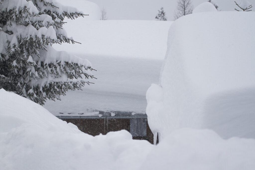 Sneeuwzekere skigebieden Oostenrijk