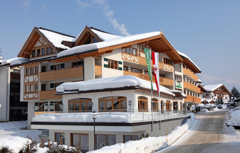 Hotel Kirchberger Hof: aanbiedingen Kirchberg