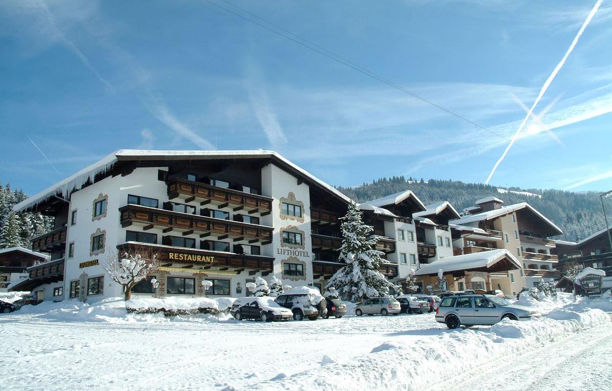 Hotel Lifthotel: aanbiedingen Kirchberg