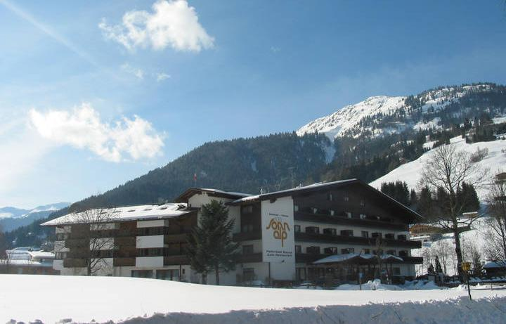 Hotel Sonnalp aanbiedingen Kirchberg Kitzbühel Summit