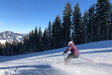 SkiWelt-Tour