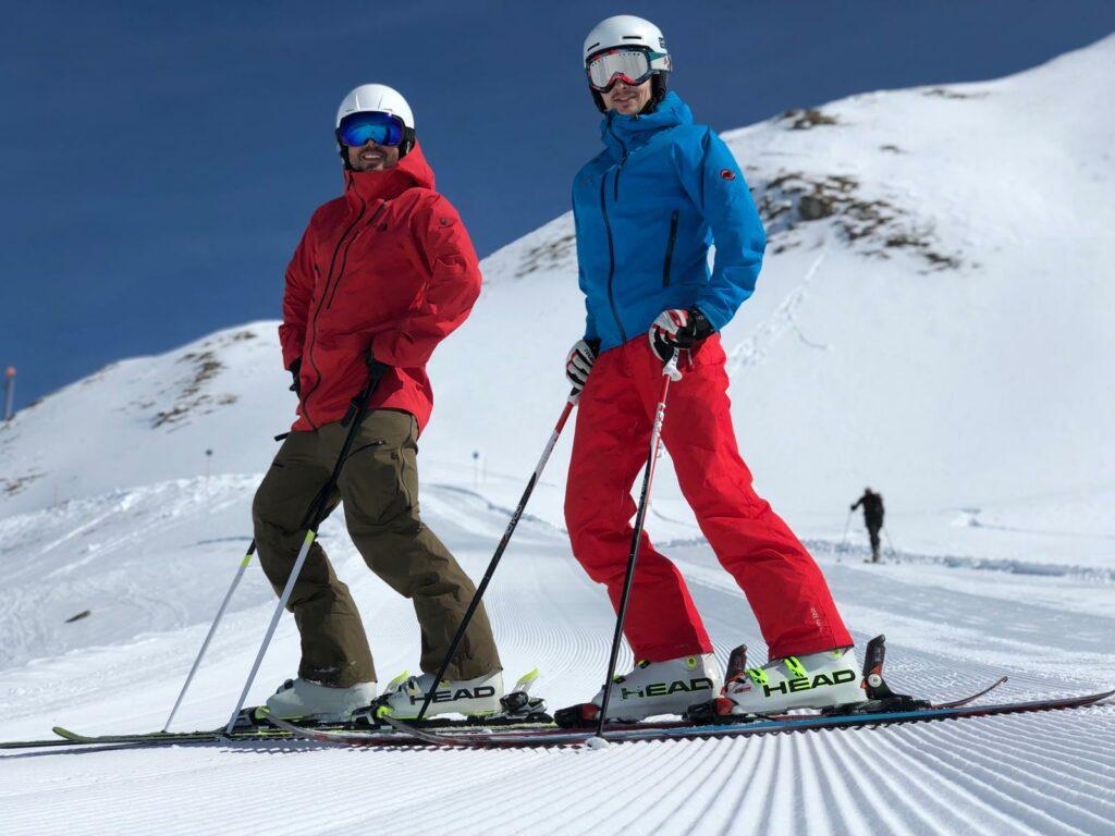 Rustige skigebieden in Oostenrijk Osttirol