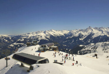 Wintersport in Mayrhofen