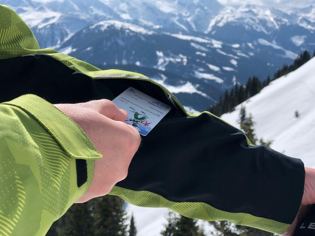 Wintersport Oostenrijk 2022 boeken inclusief skipas