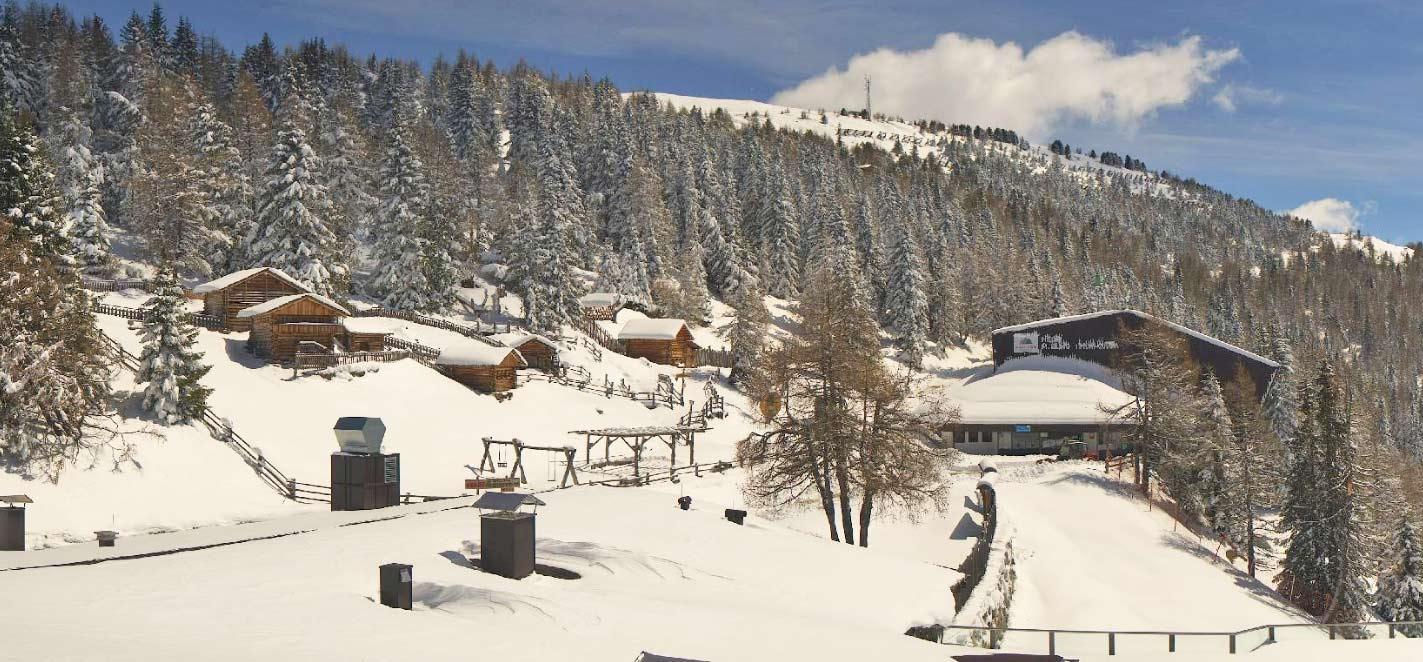 Sexten in Zuid-Tirol