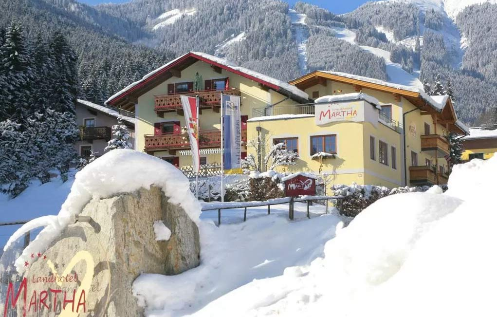 Hotel in Zell am See