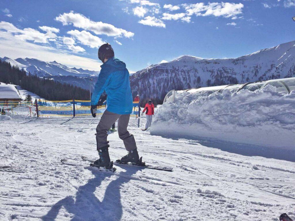Tips voor het boeken van je eerste wintersport
