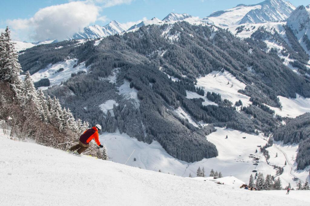 Wintersport kerstvakantie 2021/2022 in Gerlos