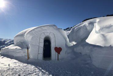 Iglo Skiwelt