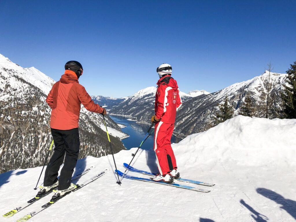 Skigebied Pertisau Achensee