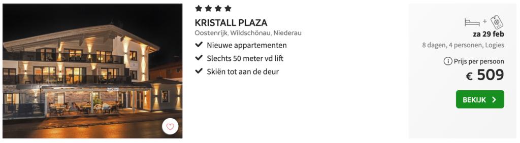 Hotel Ski Juwel