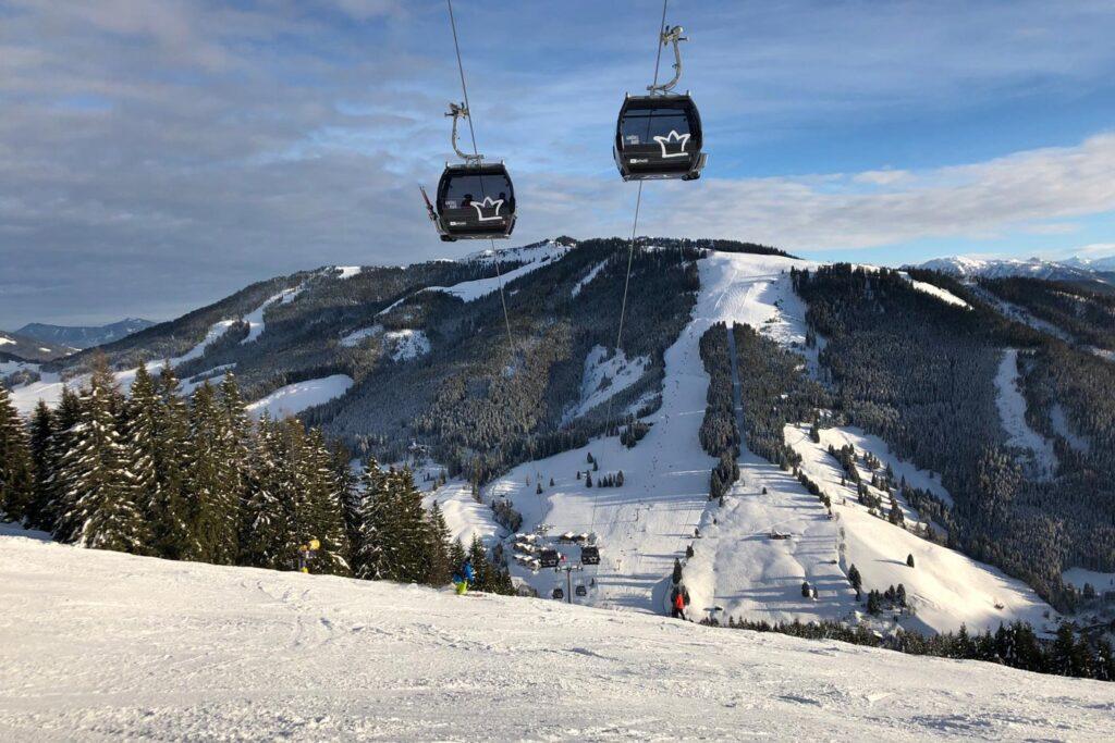 coronamaatregelen ski amadé hochkönig