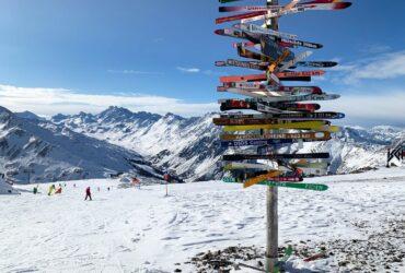 Skigebied Silvretta Arena Ischgl - Samnaun