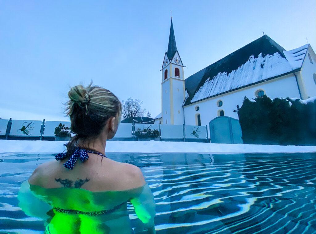 Wellness 4-sterren hotels wintersport Oostenrijk