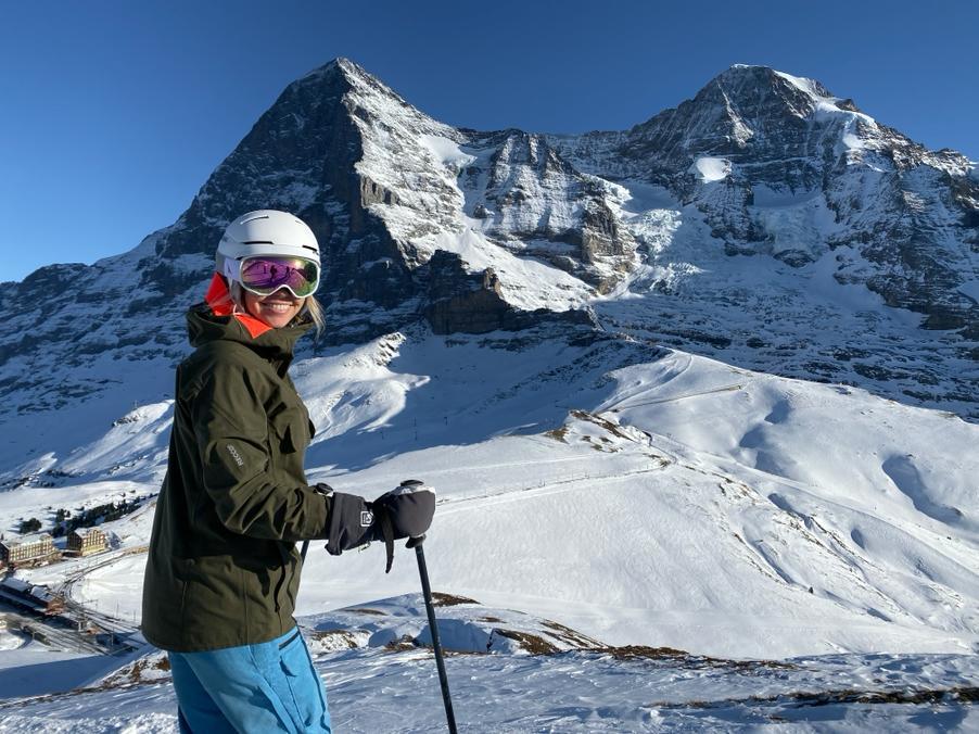 Wintersport Zwitserland voorjaarsvakantie 2022
