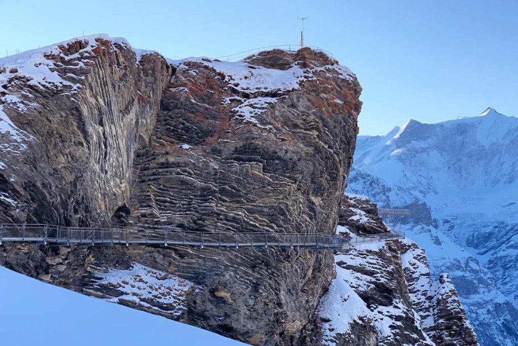 Cliff Walk Grindelwald