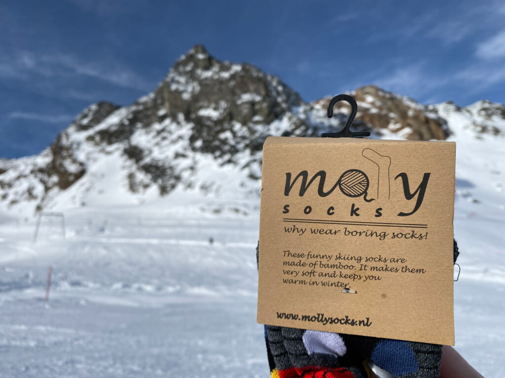 Molly Socks skisokken