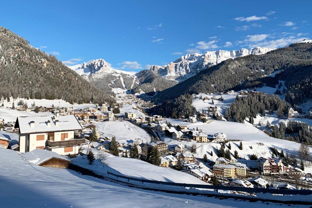 Wintersport Italië boeken