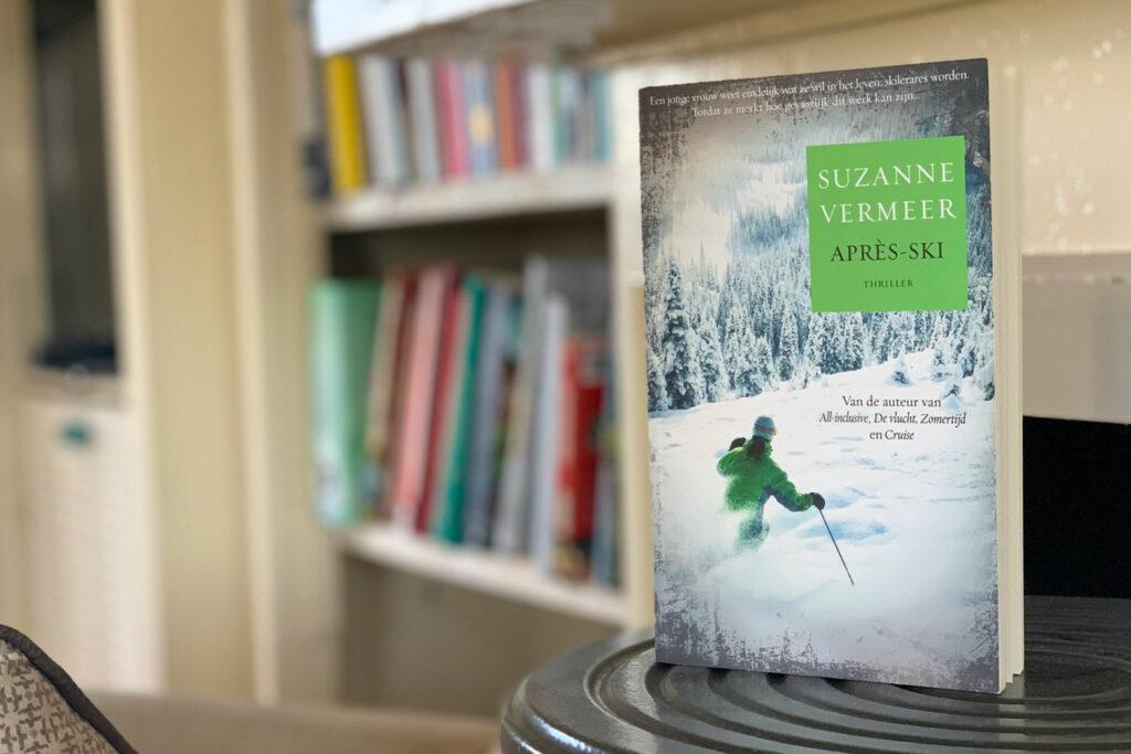 Boeken over wintersport: Après-ski