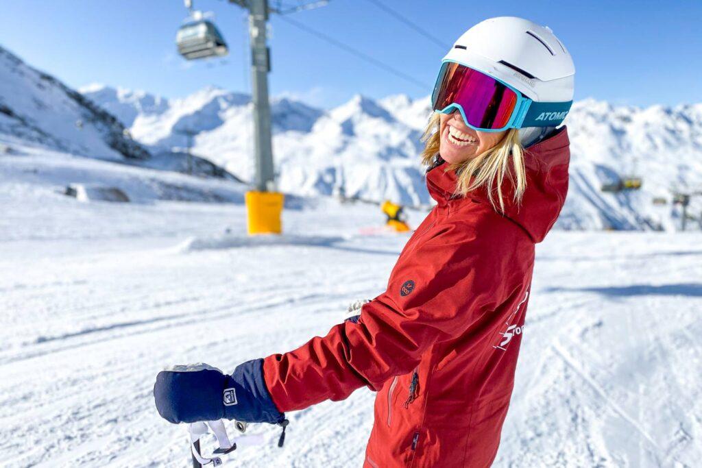 Wintersport Oostenrijk 2021