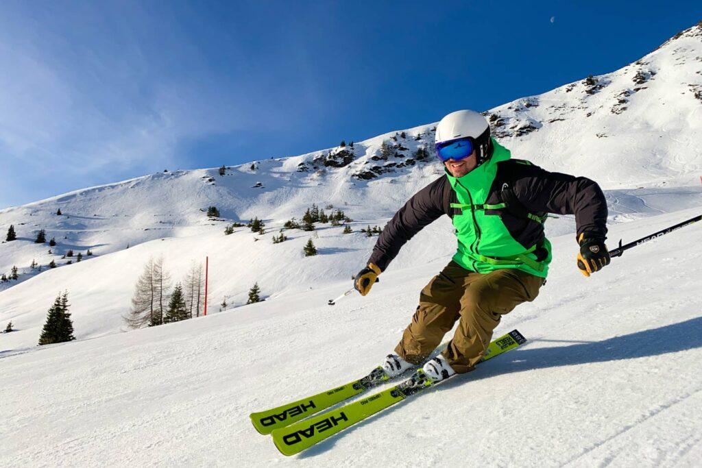 Wintersport boeken in maart