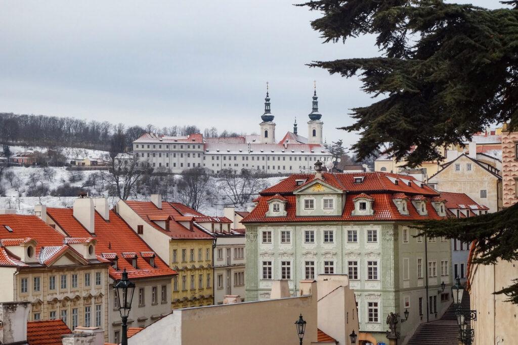 Wintersport vakantiepark Tsjechië