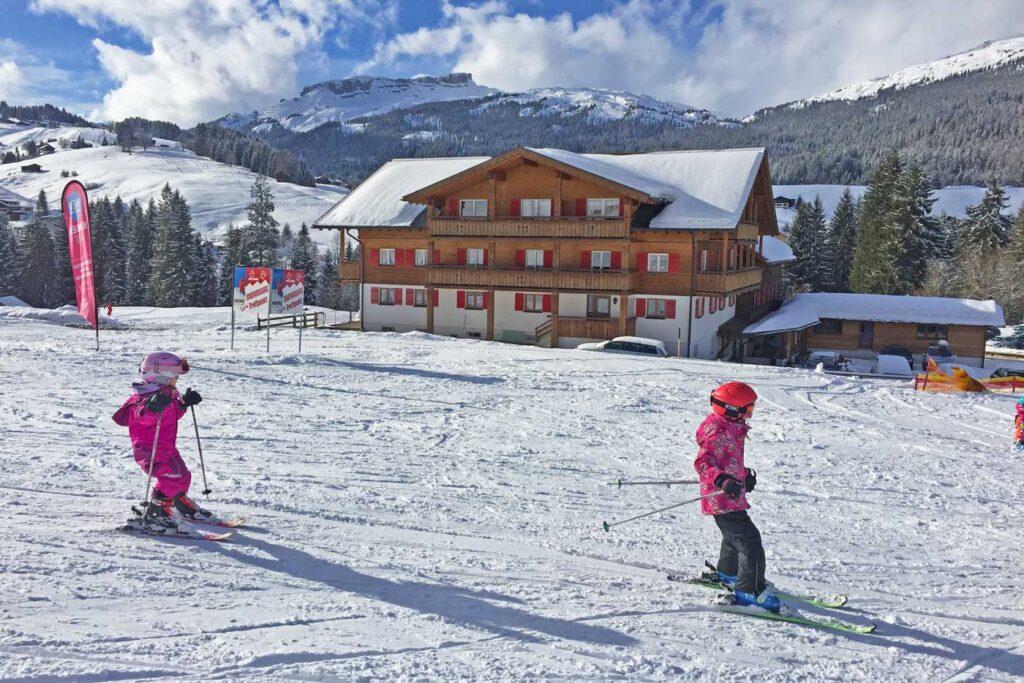 3-sterren familiehotels in Oostenrijk