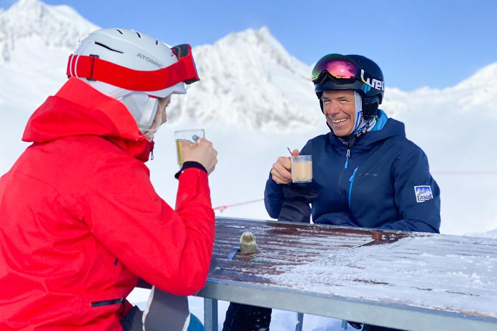 Riederalp is een van de skigebieden zonder après-ski