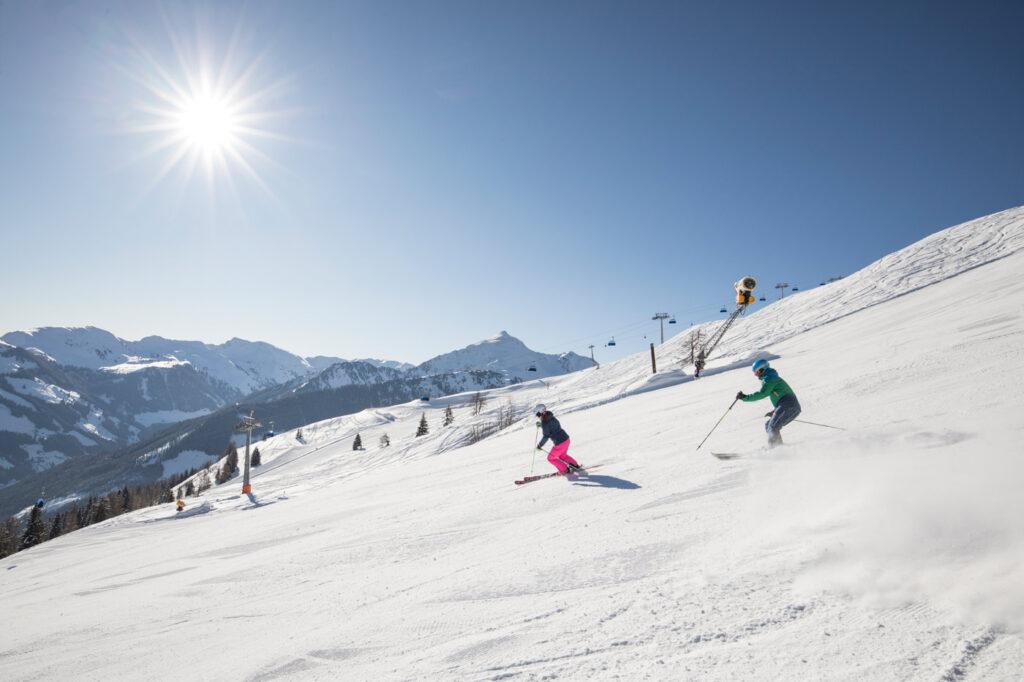 skiën ski Juwel activiteiten