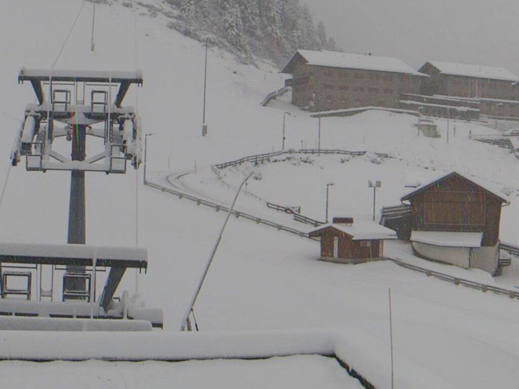 Webcambeeld Gurgl-Obergurgl