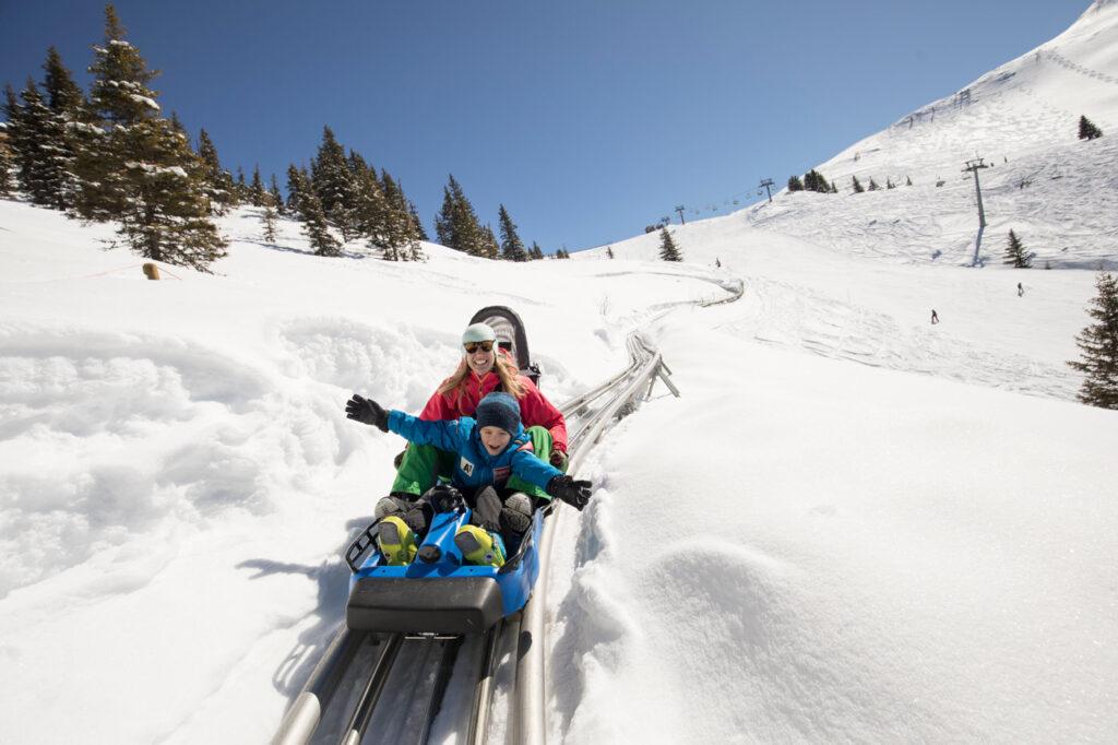 Alpbachtaler lauser sauser wintersport ski juwel activiteiten