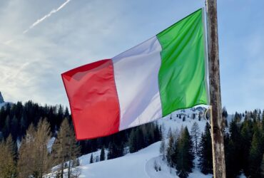 Wintersport in Italië