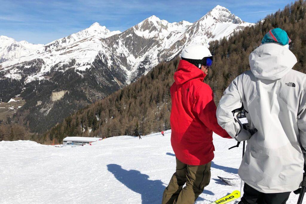 wintersport Osttirol