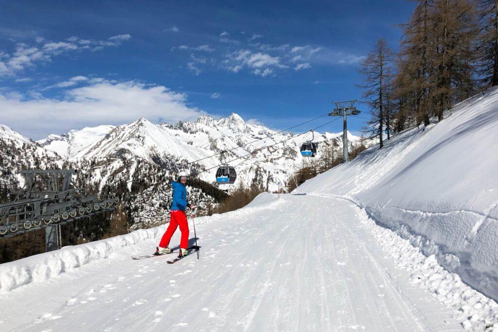 Skiën Osttirol