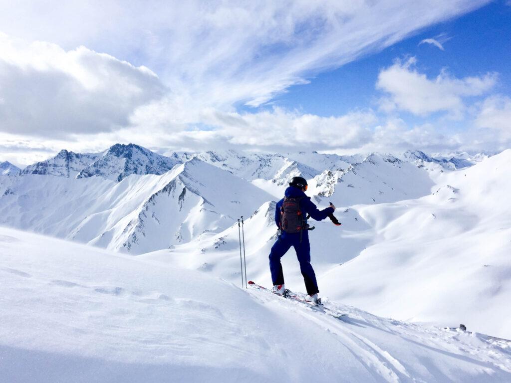 Steilste pistes Oostenrijk