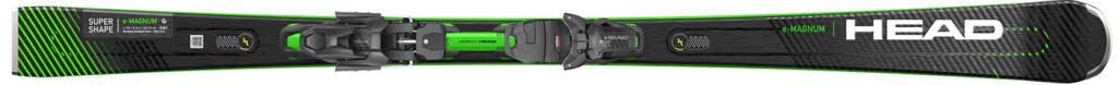 Head-Supershape-e-Magnum skitest 2020/2021